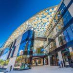 Centre commercial Prado