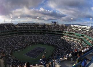 Indian Wells Stadium