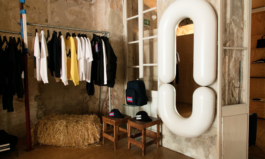 jogging - marseille - concept store - LivinMarseille