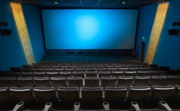 Les cinémas à Marseille