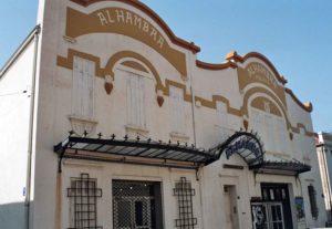 Cinéma de l'alhambra