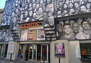 Cinéma le Gyptis Marseille