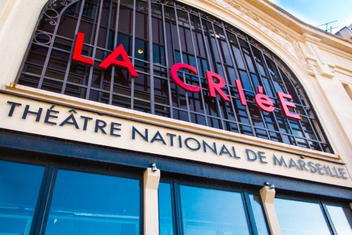 Théâtre La Criée