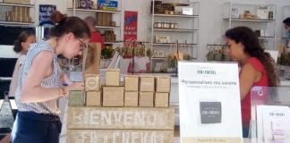 Boutique du Fer à Cheval
