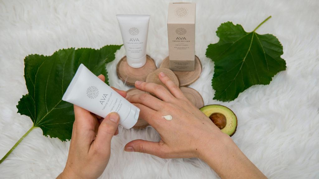 Eva Nouhet cosmetiques naturels eco responsable ecologie