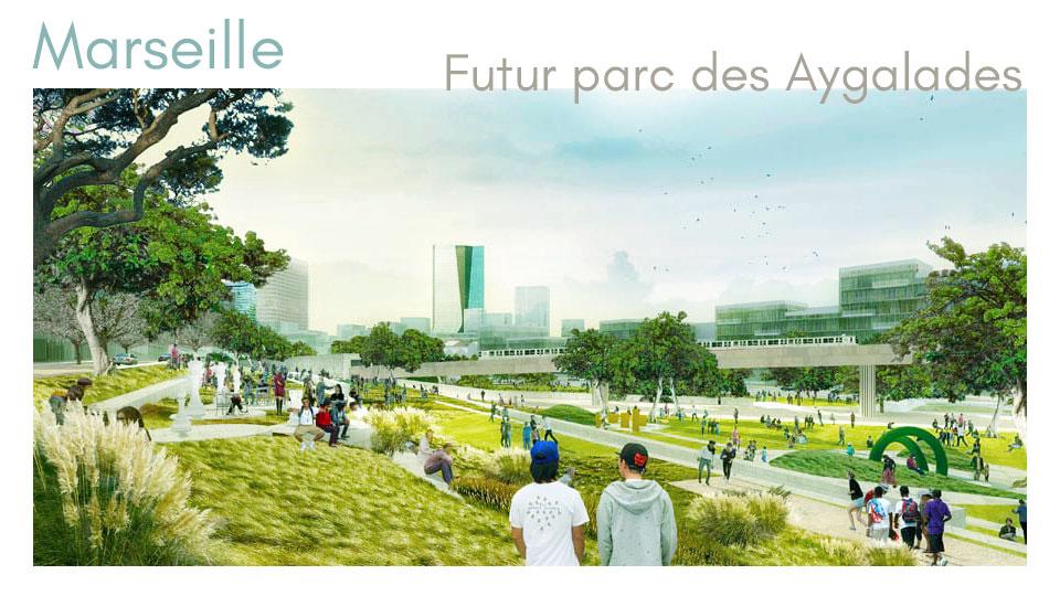 futur quartier parc aygalades marseille