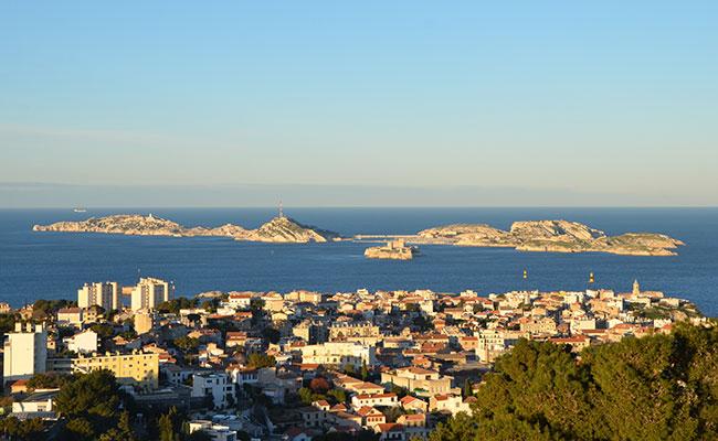 Ile-du-frioul-Marseille