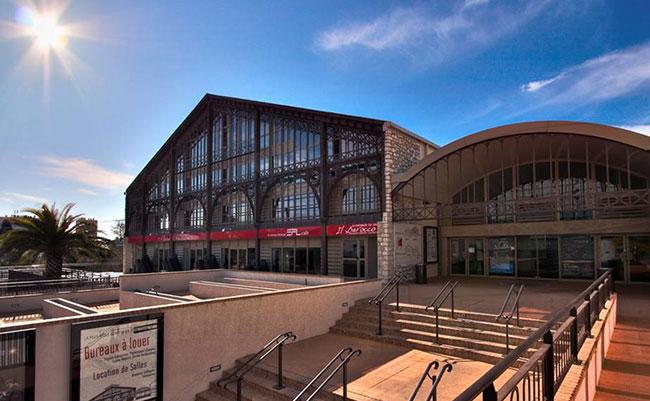 Station-Alexandre-Marseille