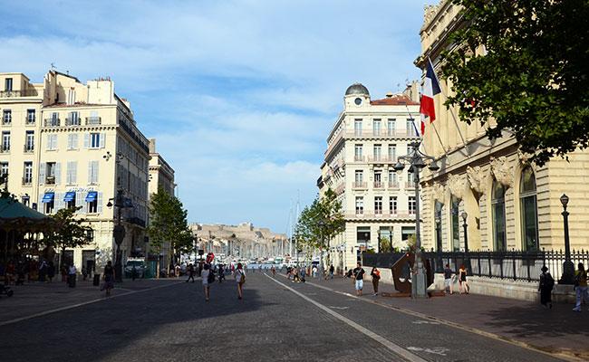 canebiere-Marseille
