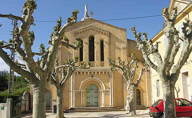 Eglise-Sainte-Marthe-Marseille